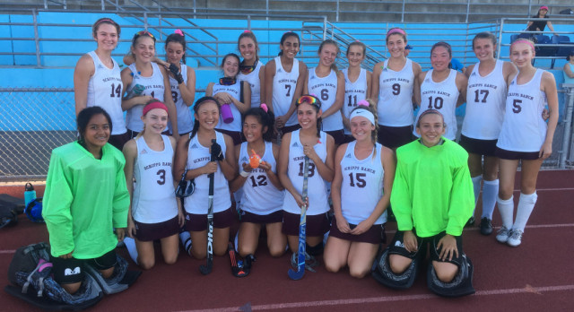 JV Field Hockey Takes Second At UC Tournament