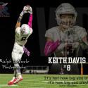 Junior Keith Davis