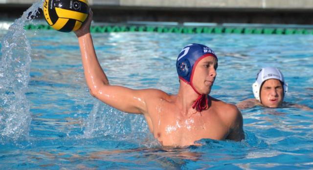 Varsity Boys Water Polo Beat La Jolla Country Day