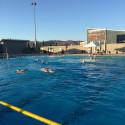 Varsity Boys Water Polo @ Del Norte