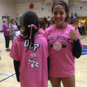Varsity Volleyball @ OLP