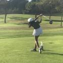 Varsity Girls Golf & La Jolla