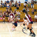 Varsity Girls Volleyball vs. La Jolla