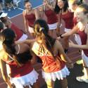 Varsity Girls Tennis vs. Patrick Henry