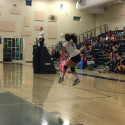 Varsity Girls Volleyball @ Del Norte – CIF Playoffs 2017
