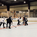 Roller Hockey Tryouts 2017-18
