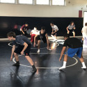 Wrestling Tryouts 2017-18
