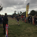Boys Varsity Cross Country – Western League Finals