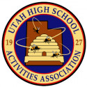 UHSAA Logo Color