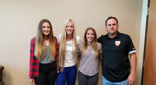 Soccer  5A Academic All-State Team