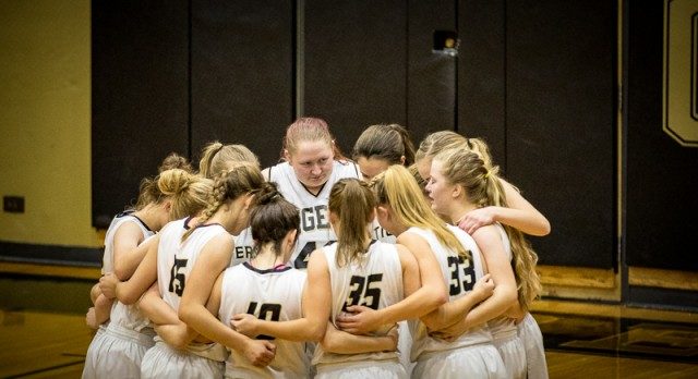Canon City High School Girls Varsity Basketball falls to Pueblo East 56-43