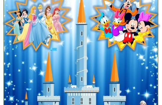 CCHS Choir to Present Disney Dinner Theater