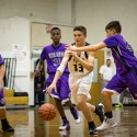 CCHS Boys C Team vs Mesa Ridge 2017-02-14