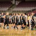 CCHS Girls Basketball vs Pueblo East 2017-02-24
