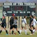 CCHS Girls Soccer vs Pueblo West (3/11/17)