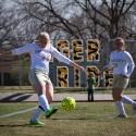 CCHS Varsity Girl's Soccer vs Pueblo County 2017-03-18