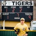 CCHS Varsity Baseball vs Pueblo Centennial 2017-03-16