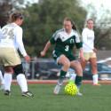 CCHS Varsity Girls Soccer vs. Woodland Park (4/27/17)