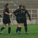 CCHS Varsity Girls Soccer vs. Widefield (5/2/17)