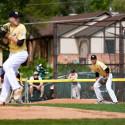 CCHS Varsity Baseball vs Golden 2017-05-13