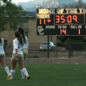 CCHS Varsity Girls Soccer vs. Mitchell (5/1/17)