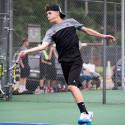 CCHS vs Doherty Tennis 2017-08-24