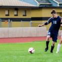 CCHS JV Boys Soccer vs. TCA (9/26/17)
