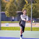 CCHS vs Pueblo West 2017-10-03 Tennis