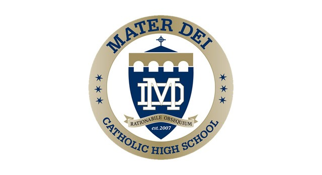 Welcome To The Home For Mater Dei Catholic Sports