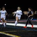 Girls Varsity Soccer 2016-2017