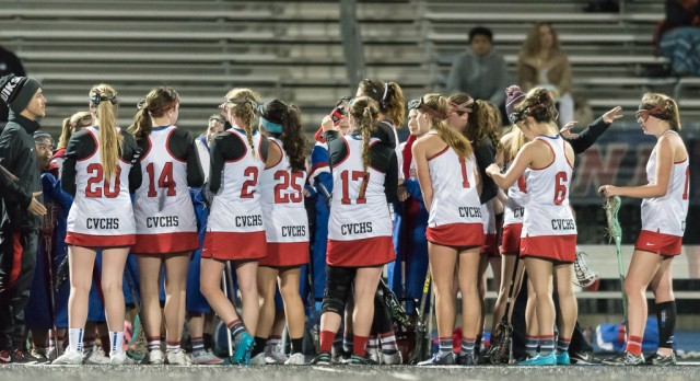 GIRLS SPORTS ARE GROWING AT CVCHS!