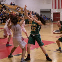 Girls Basketball DIII vs Patterson