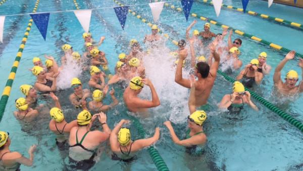 Swim Picture