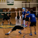 Boys Volleyball vs Capital Christian