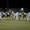 Varsity Football vs Center