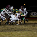 Boys Varsity Football vs Natomas