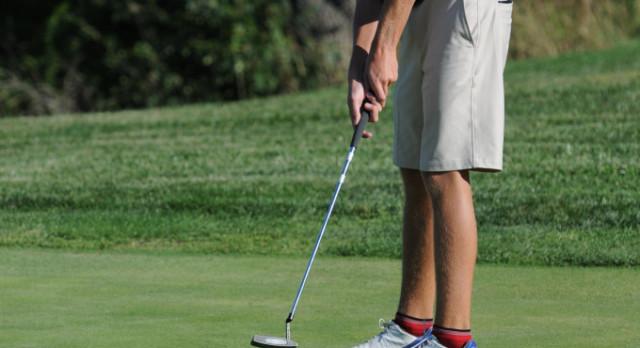 Coed Varsity Golf Tryouts