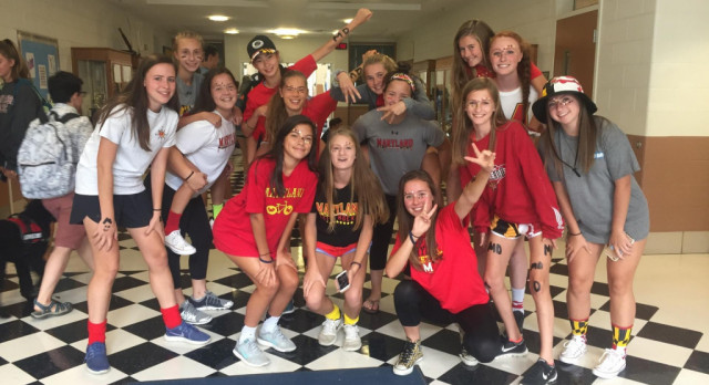 JV Girls Soccer Beats Blake HS 5-0
