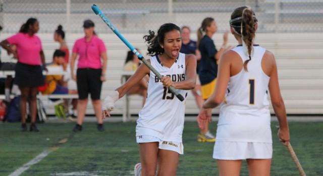 Bethesda-Chevy Chase High School Girls Varsity Field Hockey beat Wheaton High School 3-1