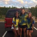 Girls Soccer Senior Day/Night!
