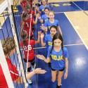 SDJA MS White Girls Volleyball vs Santa Fe Christian 9/27/16