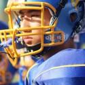 SDJA Varsity Football vs Christian Life 9/8/16