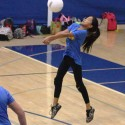 SDJA MS Girls Blue Volleyball vs Pacific Ridge 10/6/16