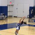 SDJA Girls JV Volleyball vs High Tech High 10/19/16