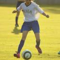 SDJA MS Girls Soccer vs Country Day 12/7/16
