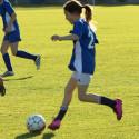 SDJA MS Girls Soccer vs Horizon 1/26/17