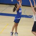 SDJA MS Girls Basketball White vs Rancho Santa Fe 3/30/17