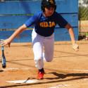 SDJA MS Baseball vs Army Navy 4/4/17