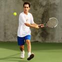 SDJA Boys Varsity Tennis vs Pacific Ridge 4/24/17