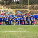 Boys Varsity Football vs Calvin Christian 10/11/17